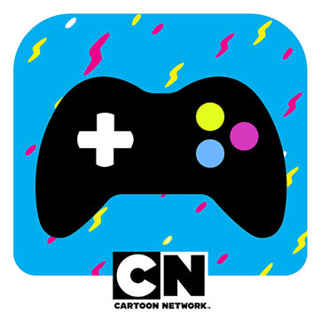 Cartoon Network GameBox